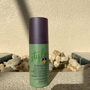 P ureology Clean Volume Levitation Mist Hairspray